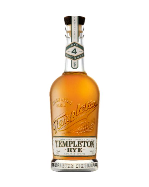 テンプルトン4年 ライウイスキー 750ml 40%