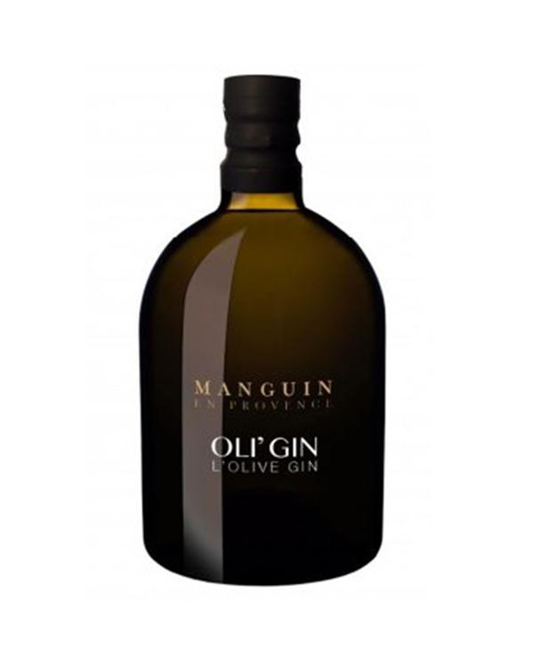 MANGUIN Oli GIN マンギャン オリージン 500ml  41%