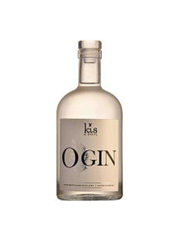 KIS  O GIN(オージン)700ml 43.5%