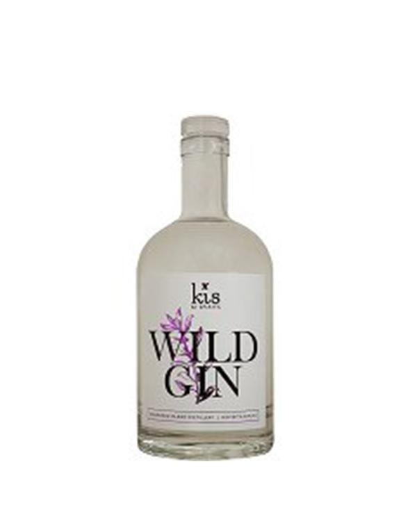 KIS WILD GIN(ワイルドジン) 700ml 43%