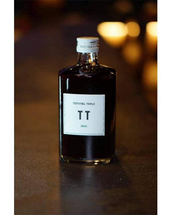 ワインオルタナティブ TEETOAL TIPPLE 500ml