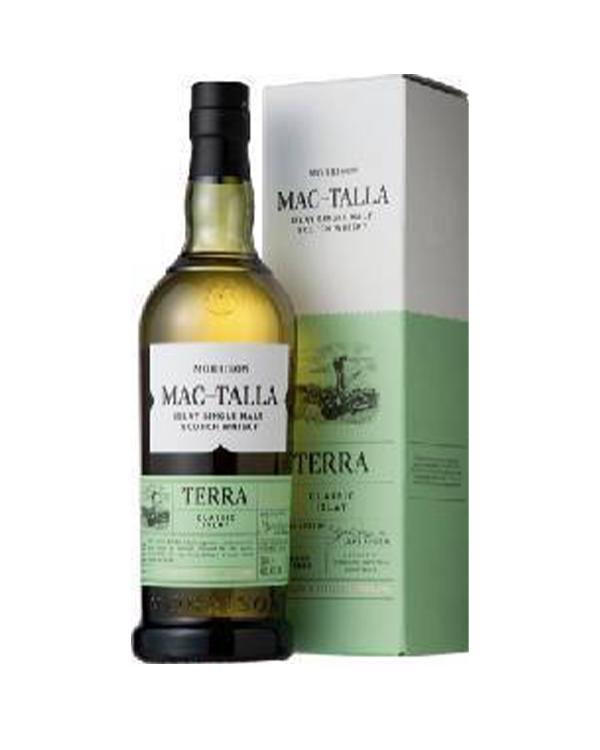 マクタラ テラ クラシックアイラ 700ml 46%