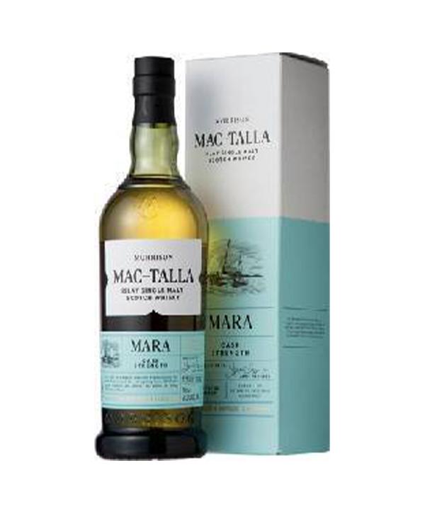 マクタラ マラ カスクストレングス 700ml 58.2%