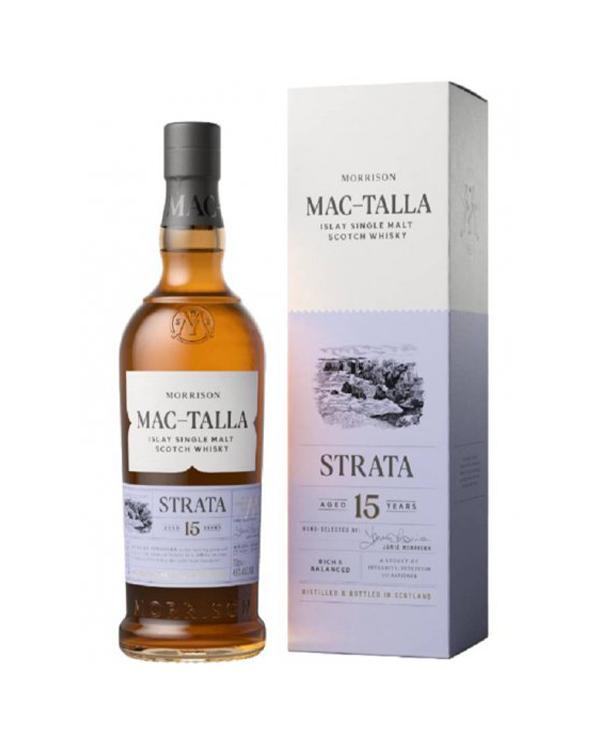 マクタラ ストラータ15年