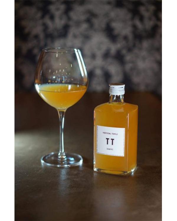ワインオルタナティブ TEETOTAL TIPPLE WHITE 500ml