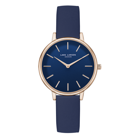 【Winter Sale! 70%OFF】 CAROLINE (LW46) Rose gold with Midnight Blue<img class='new_mark_img2' src='https://img.shop-pro.jp/img/new/icons20.gif' style='border:none;display:inline;margin:0px;padding:0px;width:auto;' />