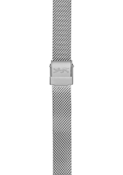 Stainless Mesh Bracelet 12mm