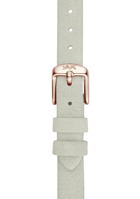Mint leather strap 18mm