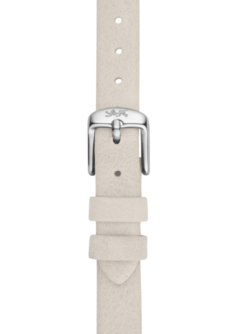 Stone leather strap 18mm
