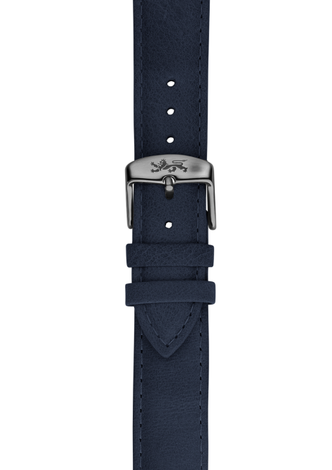 Royal leather strap 20mm