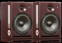 PSI Audio A14-M Studio, Red ペア ※メーカー取り寄せ(納期4週間)