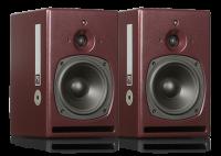 PSI Audio A17-M, Red ペア ※メーカー取り寄せ(納期4週間)