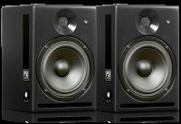 PSI Audio A14-M Studio, Black ペア ※メーカー取り寄せ(納期4週間)