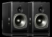PSI Audio A17-M, Black ペア ※メーカー取り寄せ(納期4週間)