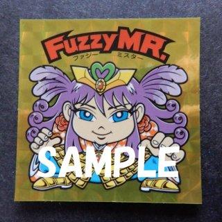 H-052  Fuzzy MR.(アンコール版)