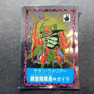親衛隊隊長・ガイラ(S-06)  【A】