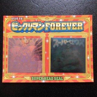 スーパーヘッドシール(スーパーゼウス&Pオリン)