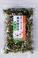黒米健幸茶-桑の葉