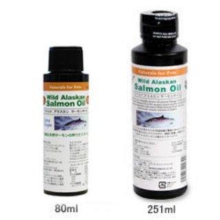 Animal Essentials ワイルドアラスカンサーモンオイル