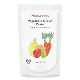 Herrmann 野菜&フルーツ・ペースト