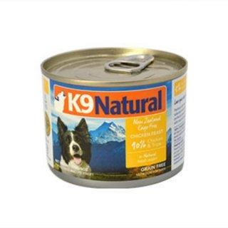 K9Natural プレミアム缶 チキン・フィースト