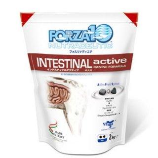 FORZA10 インテスティナルアクティブ 胃腸ケア