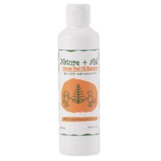 Nature+Aid オレンジピールシャンプー