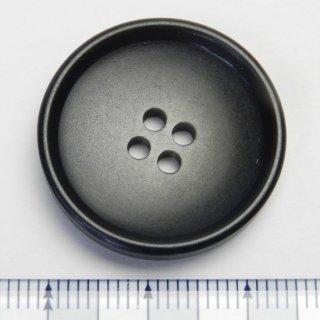グレー系のグラデーションボタン/25mm/4穴/コートに最適
