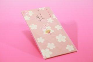 和紙のし袋うさぎ物語2(3枚入)