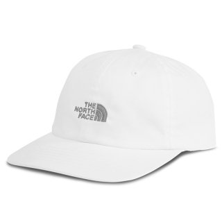 THE NORTH FACE THE NORM HAT WHITE