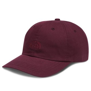 THE NORTH FACE THE NORM HAT MAROON