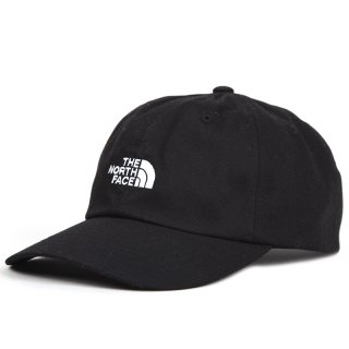 THE NORTH FACE THE NORM HAT BLACK