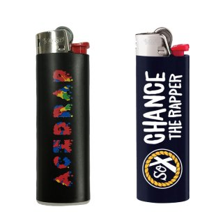CHANCE 3 LIGHTER