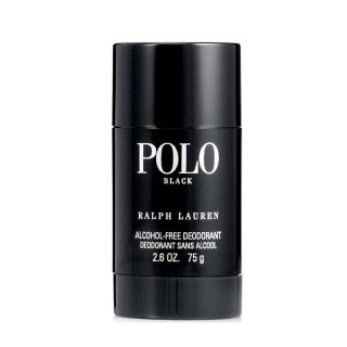 RALPH LAUREN POLO DEODORANT STICK BLACK
