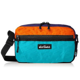 WILD THINGS X-PAC NYLON BAG