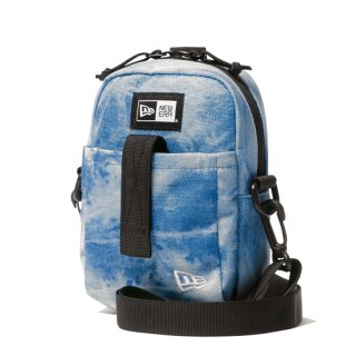 NEW ERA SHOULDER POUCH TIE DYE