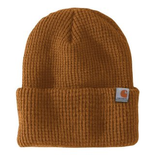 CARHARTT ACRYLIC WOODSIDE HAT CARHARTT BROWN