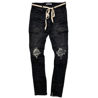 EPTM. OUTLAW DENIM DARK CHARCOAL