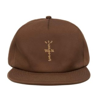 HITR CACTUS JACK HAT BROWN