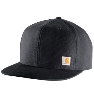 CARHARTT ASHLAND CAP BLACK