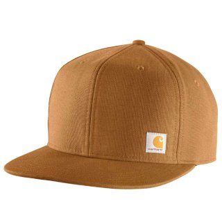 CARHARTT ASHLAND CAP CARHARTT BROWN