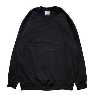 PRO CLUB COMFORT CREW NECK BLACK