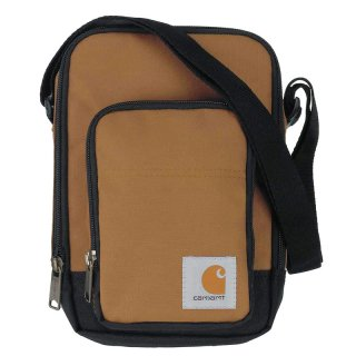 CARHARTT CROSS BODY GEAR ORGANIZER CARHARTT BROWN