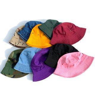 NEWHATTAN BUCKET HAT