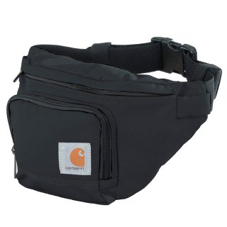 CARHARTT WAIST PACK BLACK