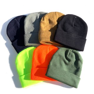 ROTHCO DELUXE FINE KNIT ACRYLIC WATCH CAP