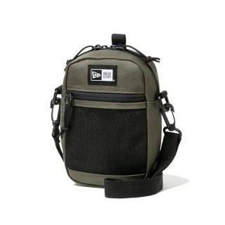 NEW ERA SHOULDER POUCH 1.7L OLIVE