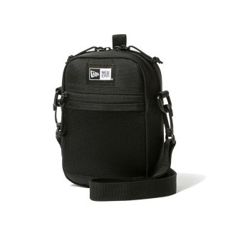 NEW ERA SHOULDER POUCH 1.7L BLACK