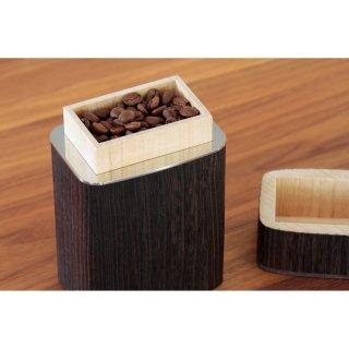 KIRI Coffee Canister(キリ コーヒー キャニスター)<焙煎仕上げ/100g>