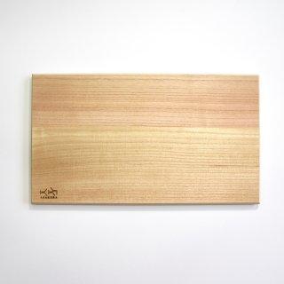 伝統工芸士がつくる 桐まな板